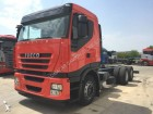 camion Iveco Stralis AS 260 S 46