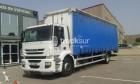 camion rideaux coulissants (plsc) Iveco occasion