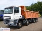 DAF CF 85.430 8x4 tipper 25 m3 truck