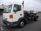 camion Nissan Atleon 160