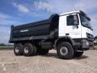 camión Mercedes ACTROS 4040 6x6 NOVO