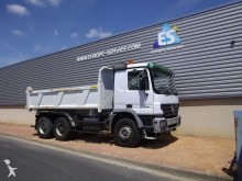 camion Mercedes 3336 KN
