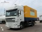 DAF XF 105.460 truck
