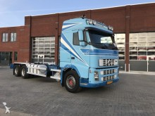 camion châssis Volvo occasion