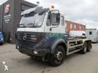 camion Mercedes 2638K