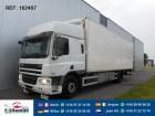 DAF CF75.310 4X2 BOX EURO 4 truck