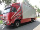 camión Volvo FH 12 6x2