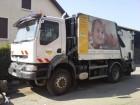 autres camions Renault occasion