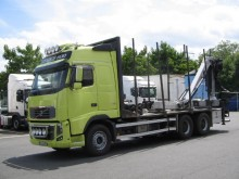 camion Volvo FH16 600