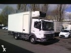 used Mercedes refrigerated truck