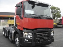 camion Renault Gamme C 460.32