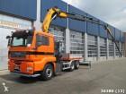 camión MAN TGA 26.440 6x4 with 50 ton/meter crane