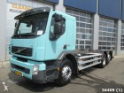 camion Volvo FE 280 6x2 Euro 5