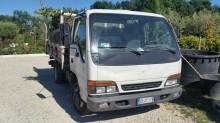 camion tri-benne Isuzu occasion