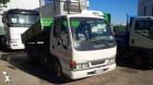 camión Isuzu N-SERIES NKR