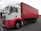 camion MAN TGA 18.360