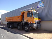 camion Mercedes 4144 KN