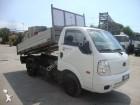 camión KIA Granto
