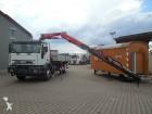 Iveco 190E24 K -m. Fassi F110-Stahl truck