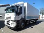 Iveco 180E30-Euro 5-LBW truck