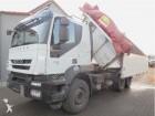 Iveco AT260T50 k 6x4-Dautel-Euro 5 Schalter truck