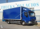 camión furgón Renault usado