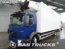 camión Volvo FL 240 4X2 Ladebordwand Euro 5 German-Truck