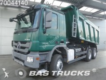 camion Mercedes Actros 3344 AK 6X6 6x6 Big-Axle Steelsuspension