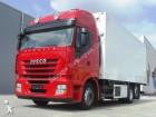 Iveco Stralis 260 / Rohrbahn/MEAT/ Automatik/ Carrier truck