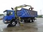 camion Scania P 114P380