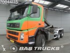 camion porte containers Terberg occasion