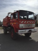 camion camion-cisterna incendi forestali Renault usato