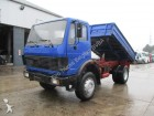 camion Mercedes SK 1619 (BIG AXLE / STEEL SUSP / 4X4)