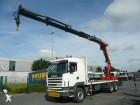 Scania R 114R380 truck
