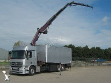 camion rideaux coulissants (plsc) autres PLSC occasion