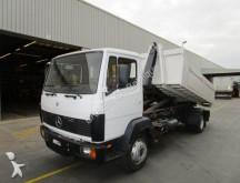 camion Mercedes 1117 BB 4x2