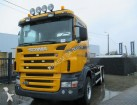 camion Scania R420 BB 6x4