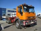 Iveco Cursor 350 6X4 truck