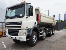 camion DAF CF 85.430 - 8x4
