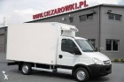 camion Iveco Daily 35S12