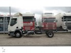 camion DAF LF 45.130 CHASSIS MANUAL GEARBOX 200000KM