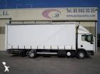 camion savoyarde MAN occasion