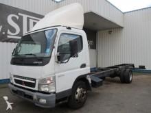 camion fourgon Mitsubishi occasion