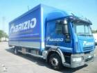 camion Iveco Eurocargo 160E25