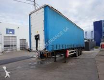 camion Samro 3 ASSEN BACHE