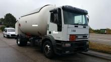 camion citerne à gaz occasion