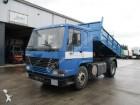 camion ribaltabile Volvo usato