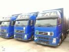 Volvo FH 13 460.26, 4 units truck