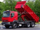 ciężarówka Renault PREMIUM 420 / BORDMATIC