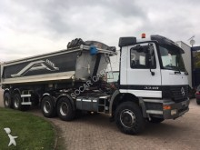 camion Mercedes 3348 + ANDREOLI 46H 75